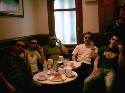 os da mafia
