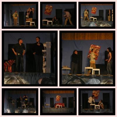 Actuación en ALFOZ